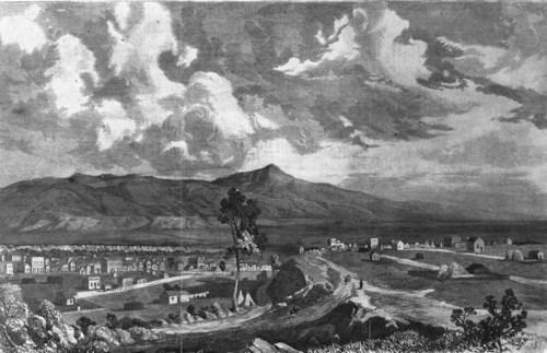 Denver City, Kansas Territory - Page