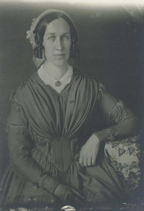 Clarina Irene Howard Nichols - Page