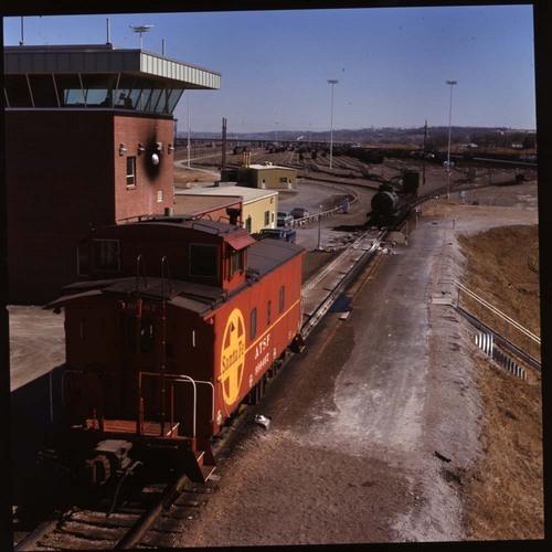 Waycar, Argentine, Kansas - Page