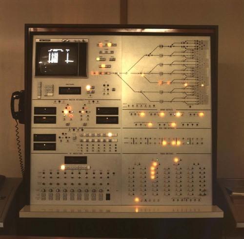 Hump computer, Argentine, Kansas - Page