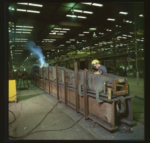 Building a ten-pack fuel foiler, Topeka, Kansas - Page