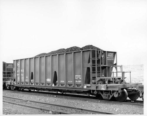 90 ton hopper car - Page