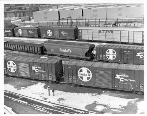 Various rebuilt cars, Topeka, Kansas - Page